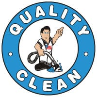 Quality Clean Ohio Logo
